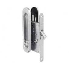 Защелка с  ручками для раздвижных дверей Soft LINE SL-011