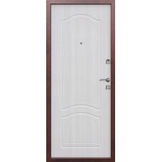 Металлическая дверь Капри