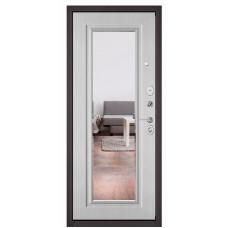 Металлическая дверь модель Альянс