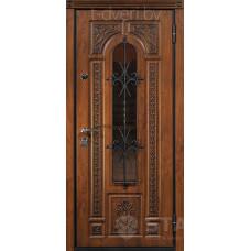 Входная металлическая дверь STALLER (СТАЛЛЕР) модель Лацио