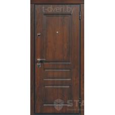 Входная металлическая дверь STALLER (СТАЛЛЕР) модель Лондон