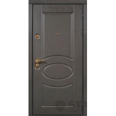 Входная металлическая дверь STALLER (СТАЛЛЕР) модель Венеция