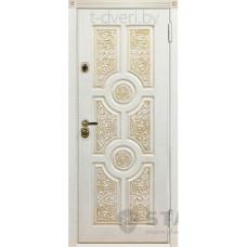 Входная металлическая дверь STALLER (СТАЛЛЕР) модель Версаче