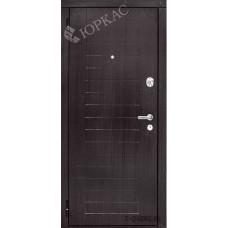 """Стальные двери «ЮрСталь» модель """"Каскад"""""""