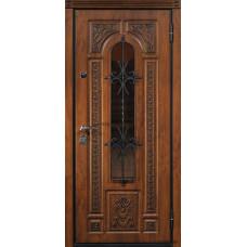 """Стальные двери «ЮрСталь» модель """"Лацио"""""""