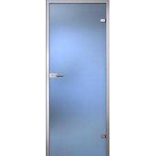 Межкомнатная дверь - АКМА Light (Лайт), стекло матовое