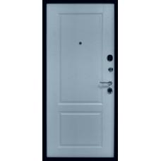 Металлическая дверь серии T-doors  модель Ливерпуль