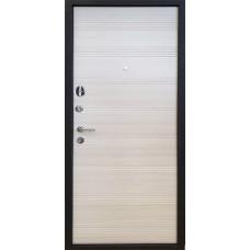 Металлическая дверь серии T-doors  модель Кельн