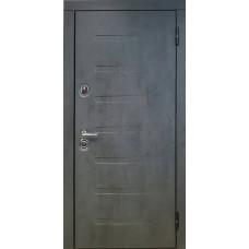 Металлическая дверь серии T-doors  модель Пиано