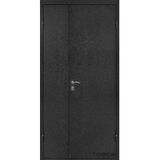 Двупольные входные двери «ЮрСталь» модель ДВ-1
