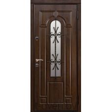 Стальная линия дверей г  Могилев модель Лорд трехуступчатая
