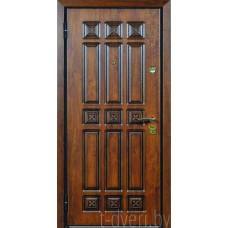 Стальная линия дверей г  Могилев модель Спарта Премиум с терморазрывом