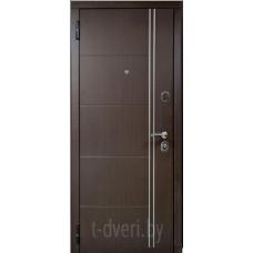 Металлическая дверь серии Temidoors  модель Ультра