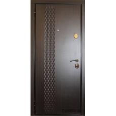 Стальная линия дверей г  Могилев модель Волна с терморазрывом