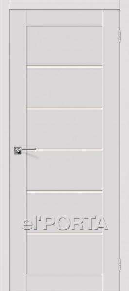 Дверь межкомнатная экошпон ПОРТА. Серия Porta X.