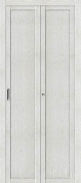 Дверь межкомнатная экошпон ПОРТА.