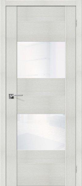 Дверь межкомнатная экошпон ПОРТА. Серия Porta C.