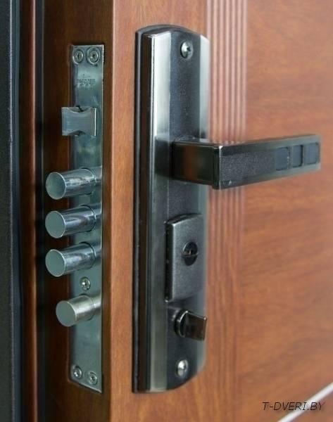 изготовление металлических дверей быстро