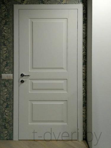 """Двери межкомнатные шпонированные """"Халес"""""""