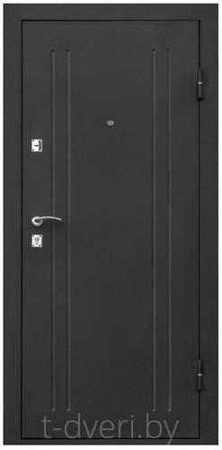 Дверь металлическая Магна МД-76