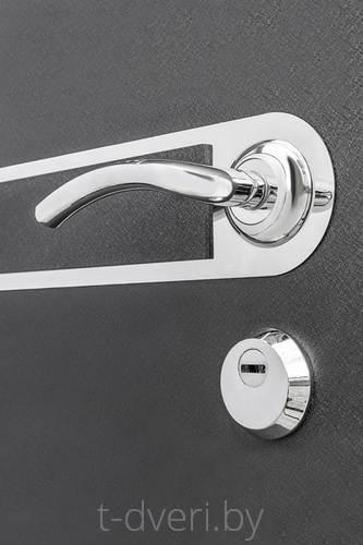Дверь металлическая Магна МД-77