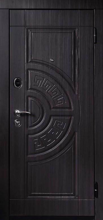 Дверь металлическая Магна Бел-03 (экоорех)