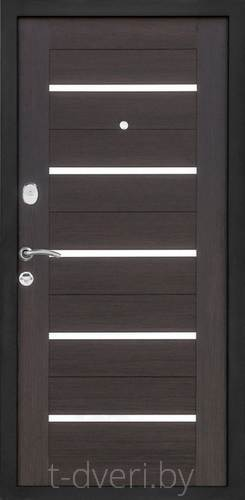 Дверь металлическая Магна Бел-06