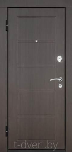 Дверь металлическая Магна