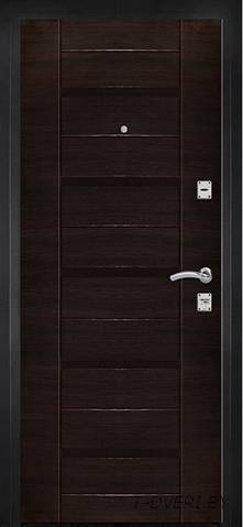 Металлические двери «МетаЛюкс»  М200