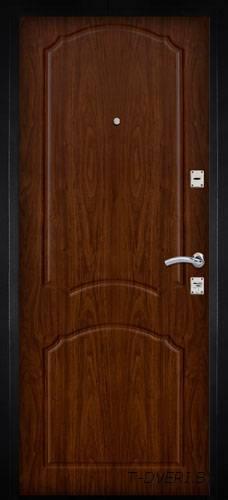 Металлические двери «МетаЛюкс»  М204