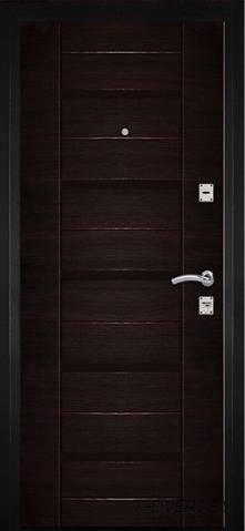 Металлические двери «МетаЛюкс»  М300