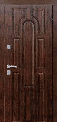 Металлические двери «МетаЛюкс»  М303