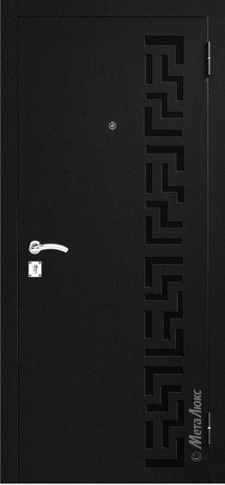 Стальные двери «Металюкс» коллекция «Стандарт» купить в Минске