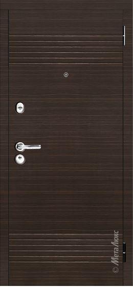 Стальные двери «Металюкс»  купить в Минске