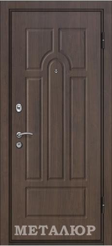 Дверь входная МеталЮр с терморазрывом М12