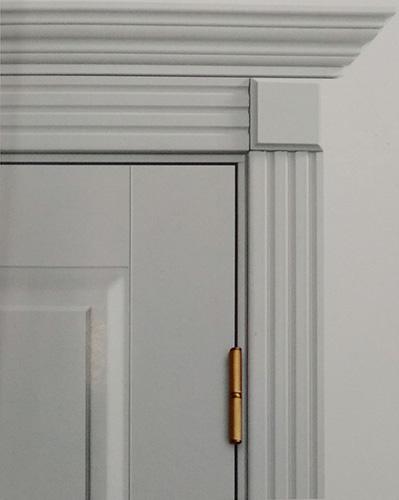 Межкомнатные двери серии Piachini