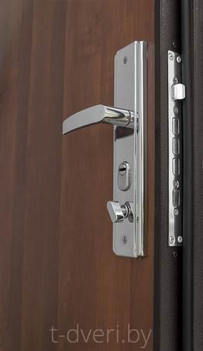 Дверь металлическая Промет НОВОСЕЛ