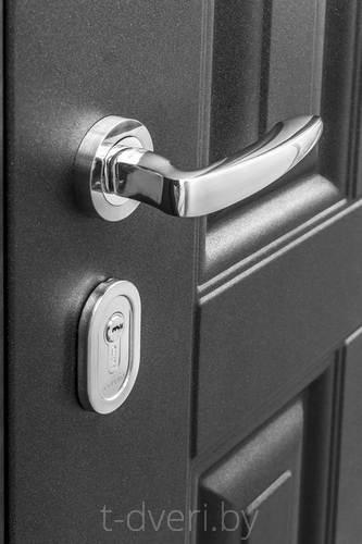 Дверь металлическая ПРОМЕТ купить в Минске