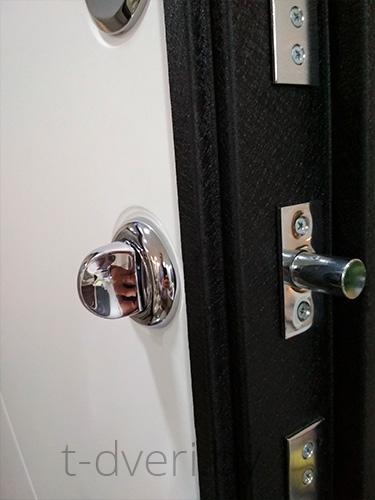 Скидки на металлические двери в Минске на сайте t-dveri.by