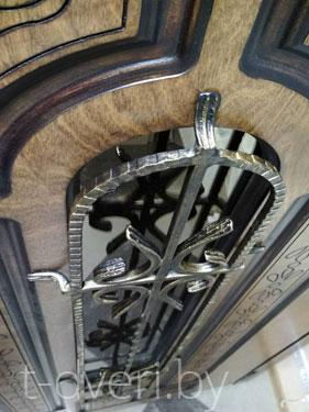 Купить межкомнатные двери Зион  в Минске на сайте t-dveri.by
