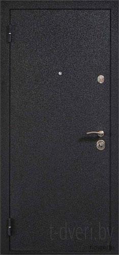 Наши двери отличаются высоким качеством продукции и недорогими ценами. При изготовлении дверей используются стальные и железные каркасы различной толщины.Для утепления продукции применяются такие материалы как: базальтовая плита - устойчива к агрессивным средам, долговечна и экологична в применении; пенополиуретан - устойчивый к влаге и имеющий неограниченный срок службы; минеральная вата, устойчива к высоким температурам, имеющая высокотеплоизоляционные свойства и являющаяся экологически чистым материалом; полистирол – обладающий высокими показателями морозостойкости и влагостойкости; прессованный картон - имеющий неплохие теплоизоляционные свойства, небольшой вес и дешевую цену. Недорогие металлические двери,  мы можем предложить вам купить изделии со значительной скидкой и недорого. Мы работаем с такими брендами как: Купить металлические двери в Минске: Temidoors ЭльПорта Атмосферостойкие двери из корабельной фанеры Металлические с терморазрывом Атмосферостойкие двери из корабельной фанеры с терморазрывом Металлические двери по индивидуальному заказу ЗИОН (Могилев, РБ) Медведев и К Дверной Континент МетаЛюкс (РБ) Гарда (Юркас) МеталЮр «ProfilDoors» (РФ) STALLER КМТ  Польша) Gerda Ваша рамка (РБ) Форпост Бел МагнаБел Йошкар Промет Форпост Магна Kaiser Фактор Steel Desing Эльбор ЮрСталь (Быхов, РБ) и многие другие. Входная металлическая дверь может быть недорогой - наши цены, такие же, как у поставщика. Вне зависимости от вашего бюджета вы сможете найти подходящий для вас вариант с высокими показателями качества и разумной стоимостью. Распродажа входных дверей Ежемесячно мы проводим распродажу входных металлические дверей для дома и квартиры, офиса и коттеджа. Вы сможете приобрести изделие со значительной скидкой, достигающей 40% как в нашем интернет-магазине, а также в выставочных залах города Минск. Металлические двери Преимущества покупки в компании Твои Двери. В нашей компании представлено более 100 различных конфигураций входных дверей. Мы предлагаем не только