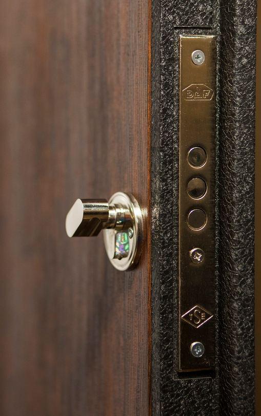 металлическая дверь 4 уровень защиты