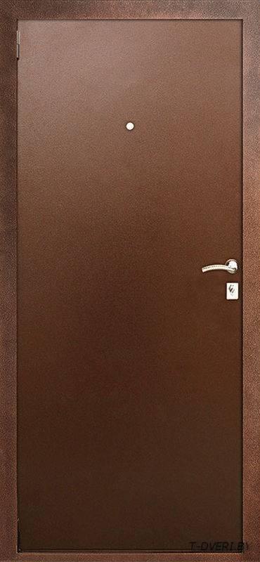 металлические входные двери плюс