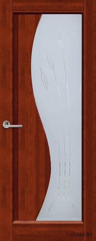 Дверь межкомнатная Лагуна ДО (Ока, Жлобин)
