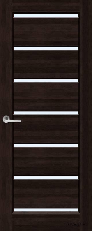 Дверь межкомнатная Премьер + ЧО (Ока, Жлобин)