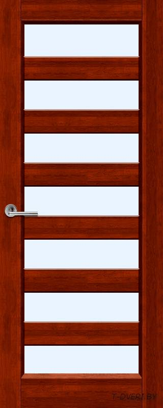 Дверь межкомнатная Премьер + ДО (Ока, Жлобин)