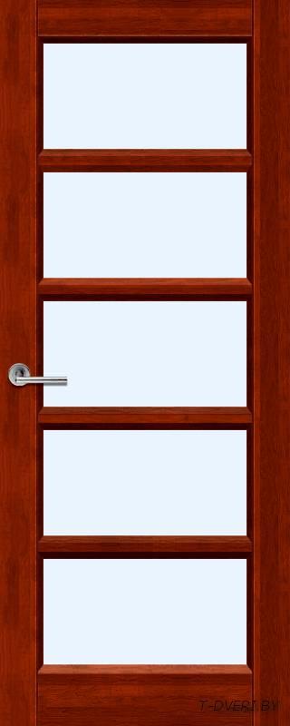 Дверь межкомнатная Премьер ДО (Ока, Жлобин)