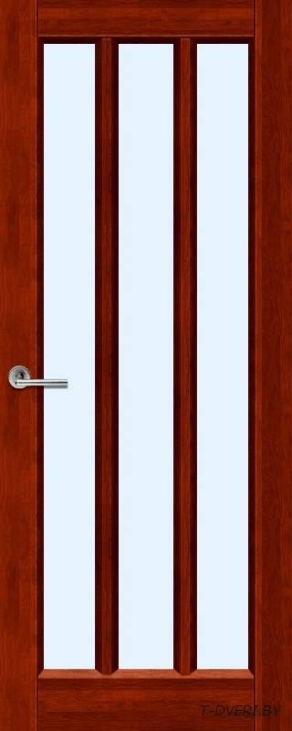 Дверь межкомнатная Трояна ДО (Ока, Жлобин)