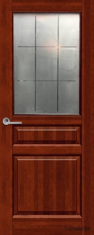 Дверь межкомнатная Венеция ДО (Ока, Жлобин)