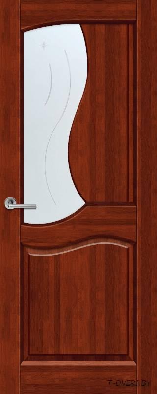 Дверь межкомнатная Верона ДО (Ока, Жлобин)